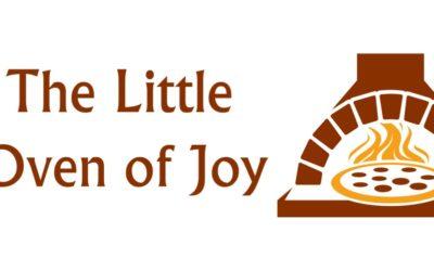 LITTLE OVEN OF JOY