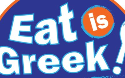 EAT IS GREEK