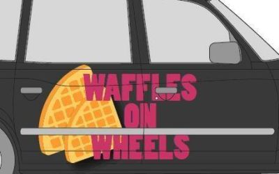 WAFFLES ON WHEELS